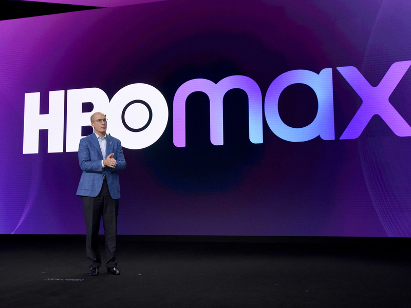 At $14.99 per month, HBO Max is your priciest new streaming option