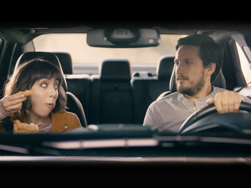 Watch the newest commercials on TV from Smile Direct Club, McDonald's, The Wall Street Journal and more