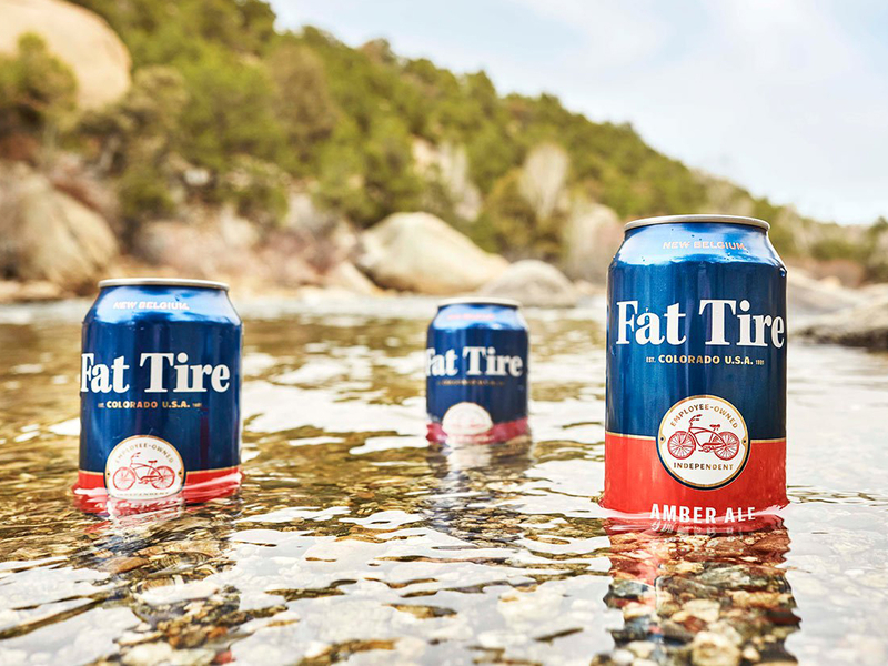 Fat Tire craft beer to be acquired by a Japanese company