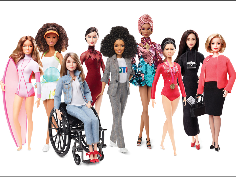 Marketers of the Year No. 5: Barbie