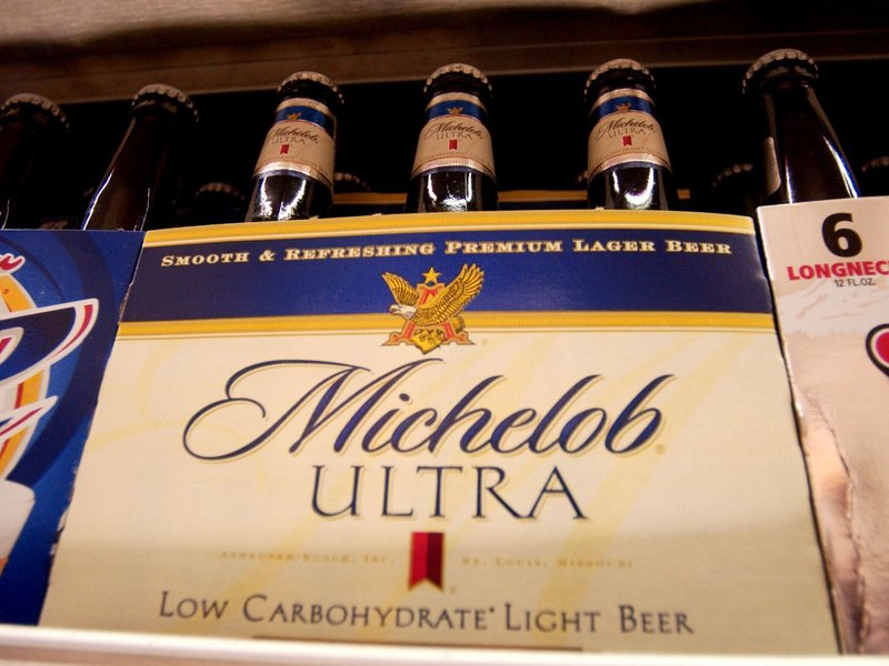 Wieden & Kennedy New York picks up Michelob Ultra, adding to its streak