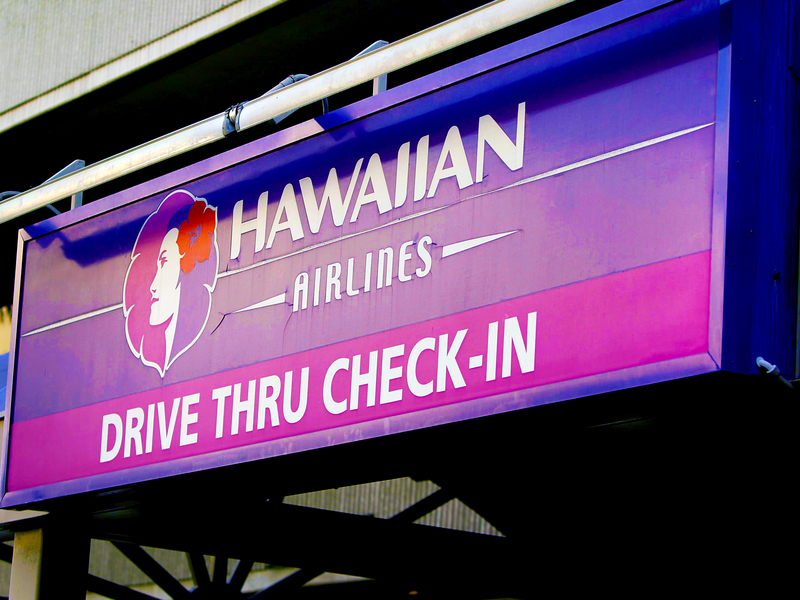 Hawaiian Airlines ships creative, media to MullenLowe and Mediahub