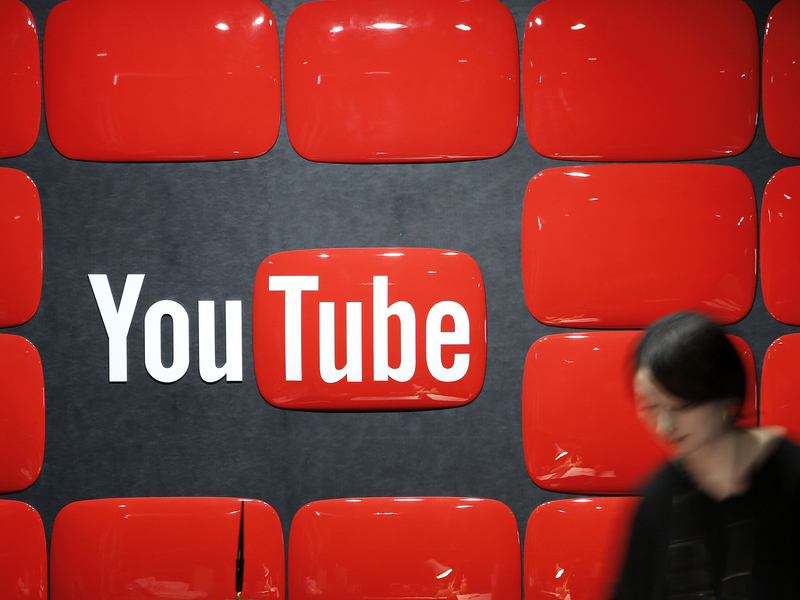 YouTube outlaws insults based on race, gender expression and sexual orientation, with caveats
