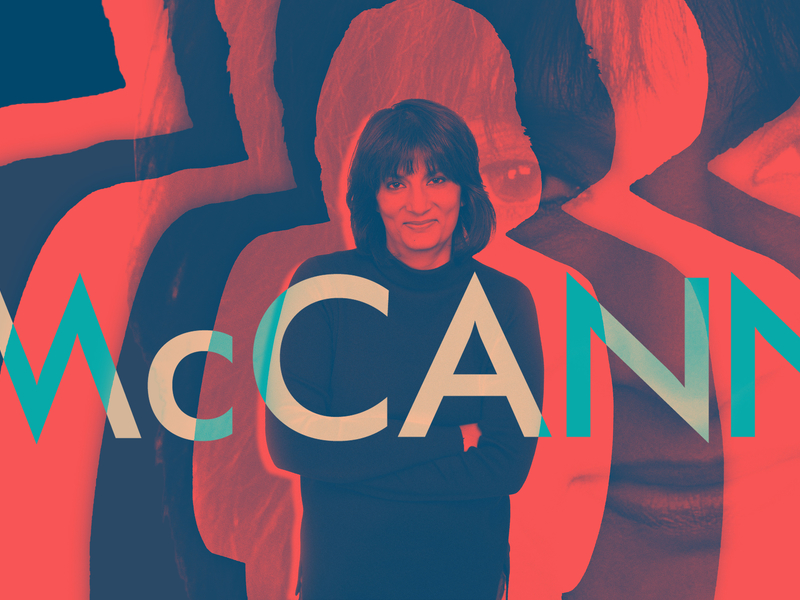 McCann New York's Devika Bulchandani becomes president of North America