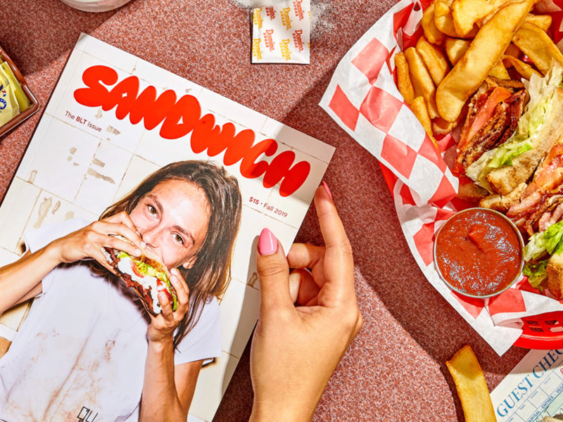 10 brands that launched print magazines in 2019
