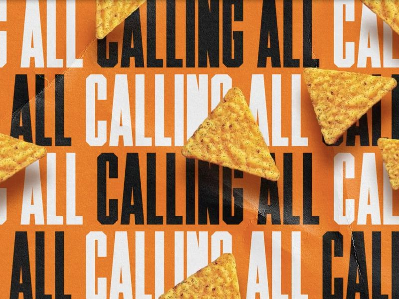 Doritos invites consumers to 'crash' the NFL from home