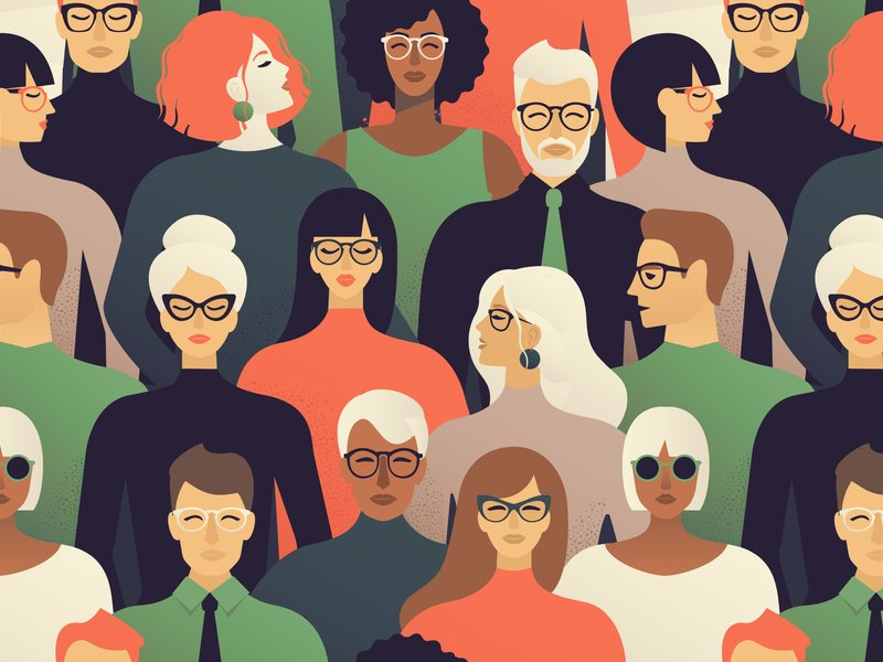 Agencies need to understand that diversity means hiring people of different ages, too