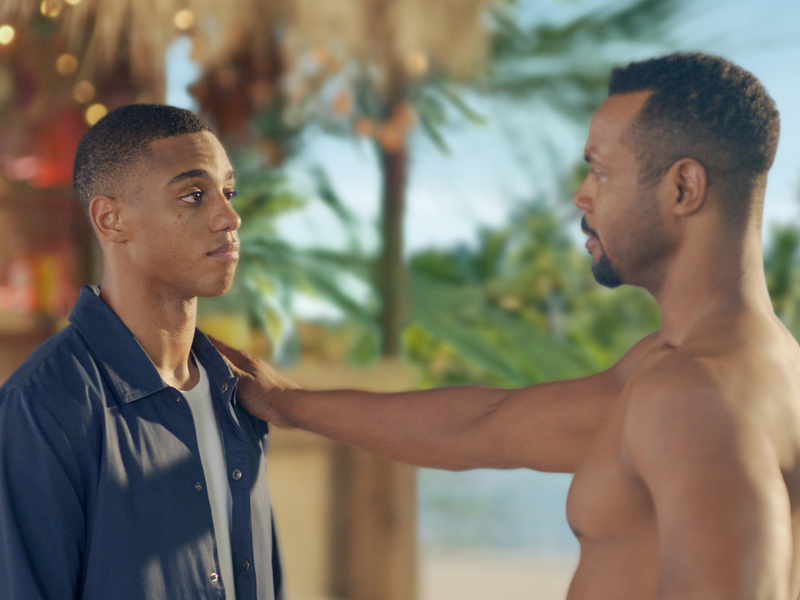 Watch the newest commercials on TV from Ford, Old Spice, American Express and more