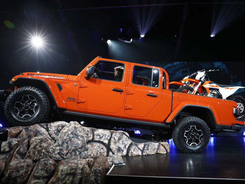 Fiat Chrysler is back in the Super Bowl after sitting out last year's game
