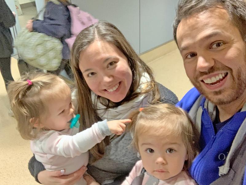Danone's Santiago Gómez on how parental leave can alter careers