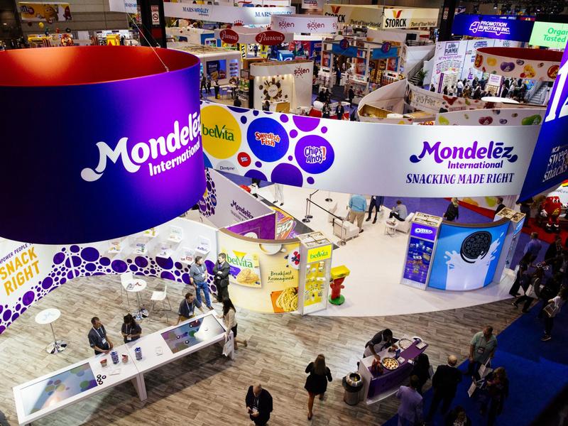Mondelēz to buy Thomas H. Lee-owned bakery for $1.2 billion