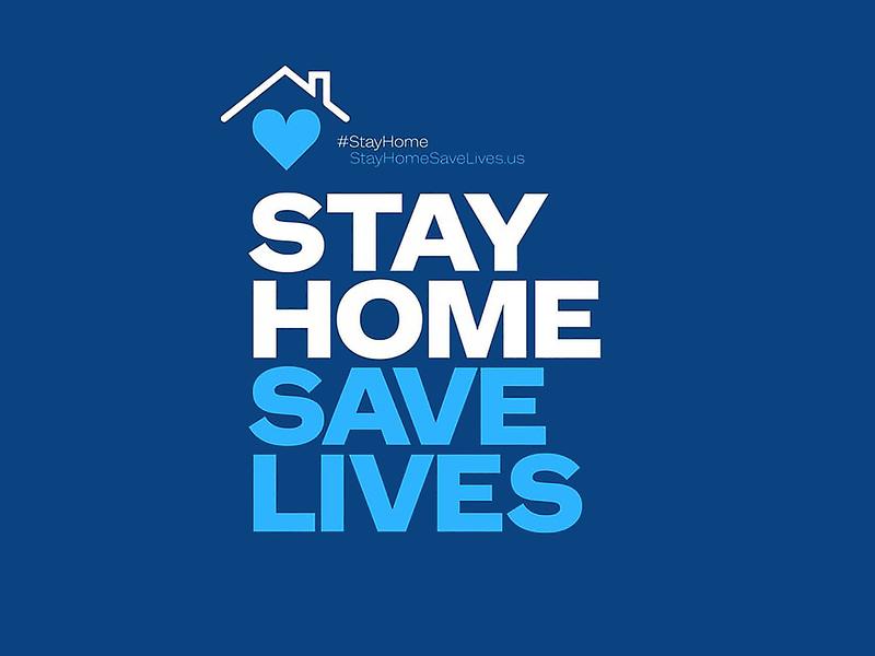Afbeeldingsresultaat voor #stayhome logo