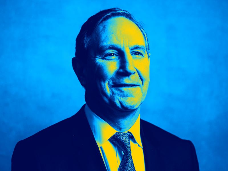 Watch live at 1 P.M. EDT: Richard Edelman on navigating public relations in a pandemic