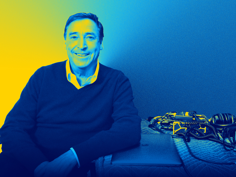 Horizon CEO on managing through a crisis and the state of the TV upfronts