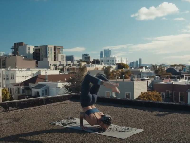 Watch the newest commercials on TV from Geico, Fitbit, Farmers and more | Ad Age