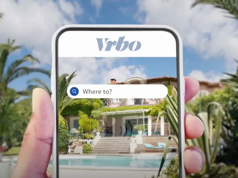 CPB is named agency of record for Vrbo | Ad Age