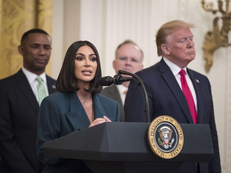 Kim Kardashian West joins Instagram