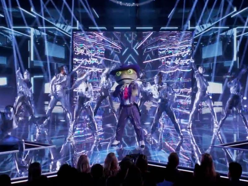 The Week Ahead: 'The Masked Singer' returns and ANA holds media conference