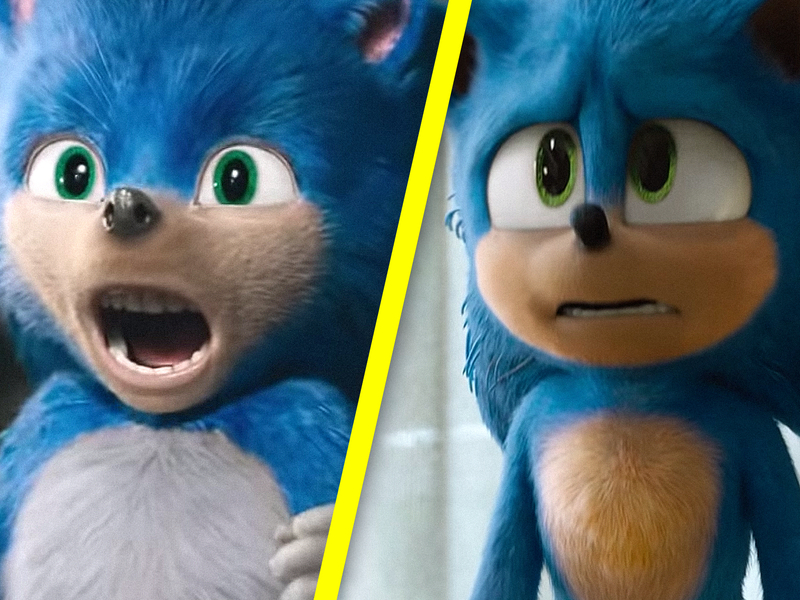Opinion: Why 'Sonic the Hedgehog' (and porn) represents the future of content