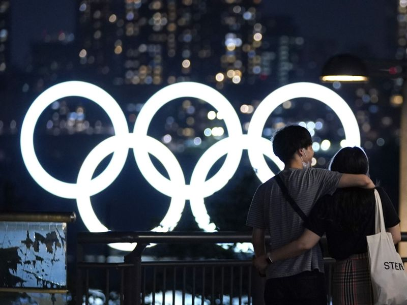 NBCUniversal deploys AI to help Olympics marketers shape creative in divisive time - AdAge.com