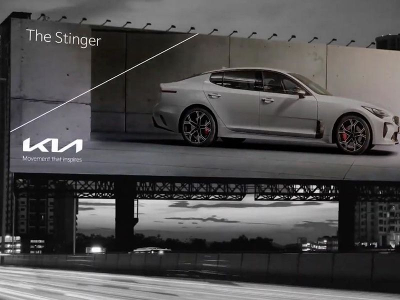Kia drops 'Motors' from name on path to rebrand