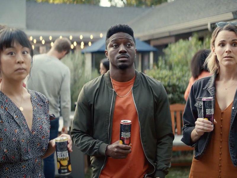 Bud Light Looks At 2020 S Lemons In Super Bowl Commercial Ad Age