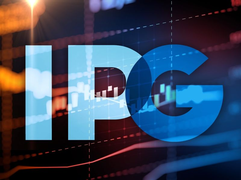 IPG posts 19.8% organic growth in 'largest second quarter' in company history
