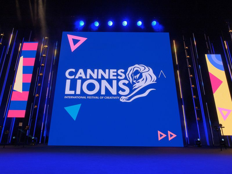 Cannes Lions scraps plans for live festival