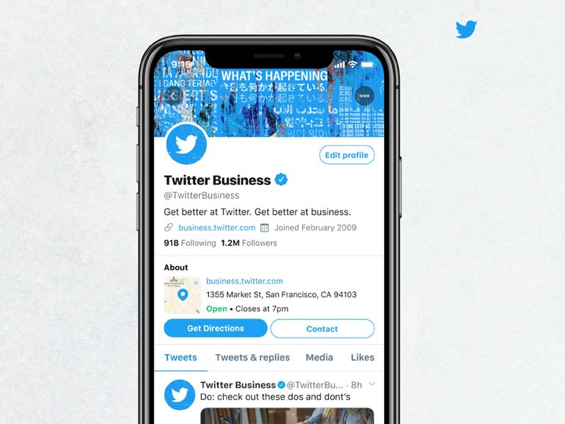 Twitter goes after e-commerce and direct response brands with ad showcase