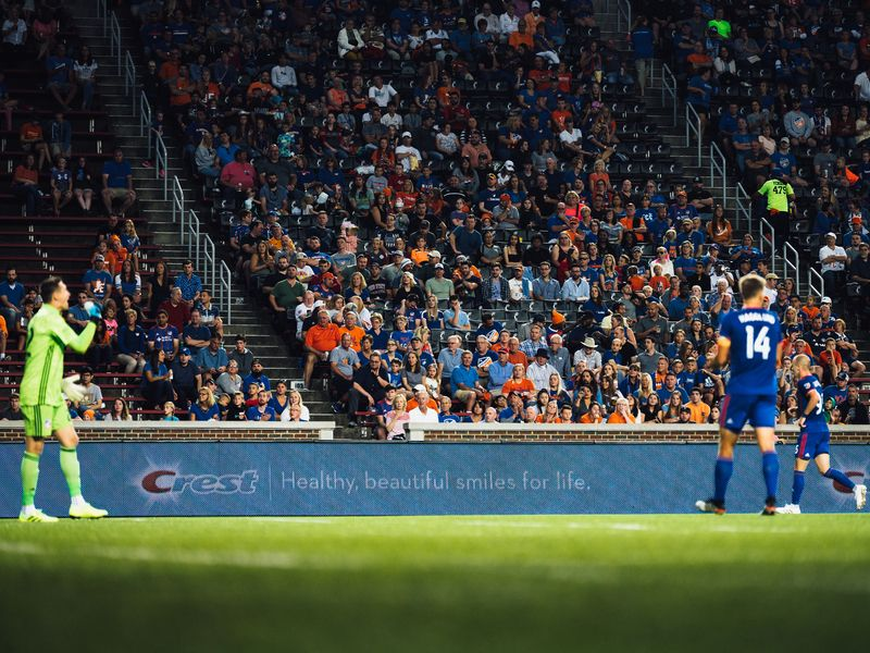 P&G backs major league soccer and PepsiCo debuts reality dating show: Wednesday Wake-Up Call