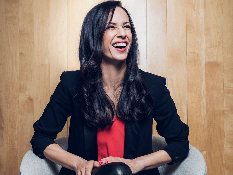 Nancy Reyes named CEO at TBWA\Chiat\Day New York | Ad Age