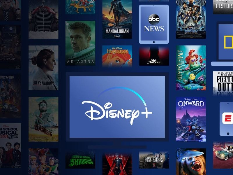 Disney sees more than 40% of upfront ad commitments go to streaming