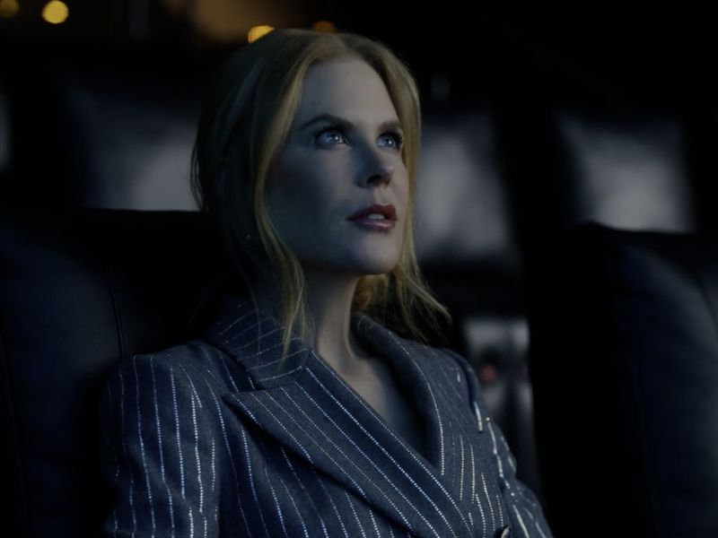 Nicole Kidman tempts you back to the movies in AMC campaign