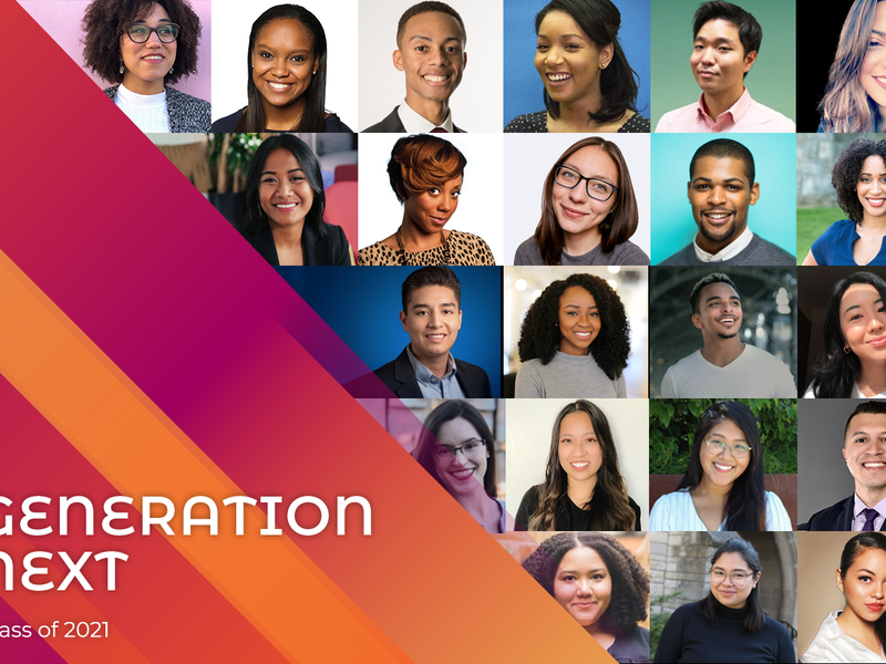adage.com: The List announces winner of diversity campaign competition