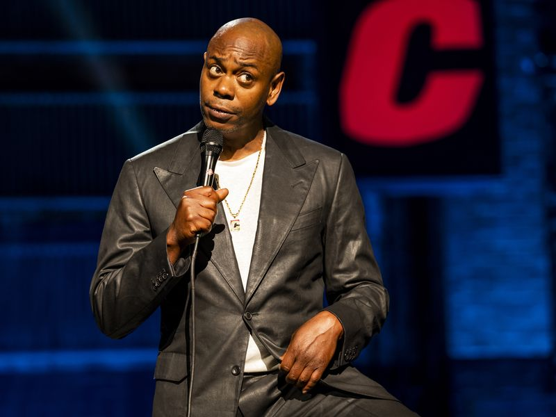 Netflix staff raised concerns about Chappelle special before its release