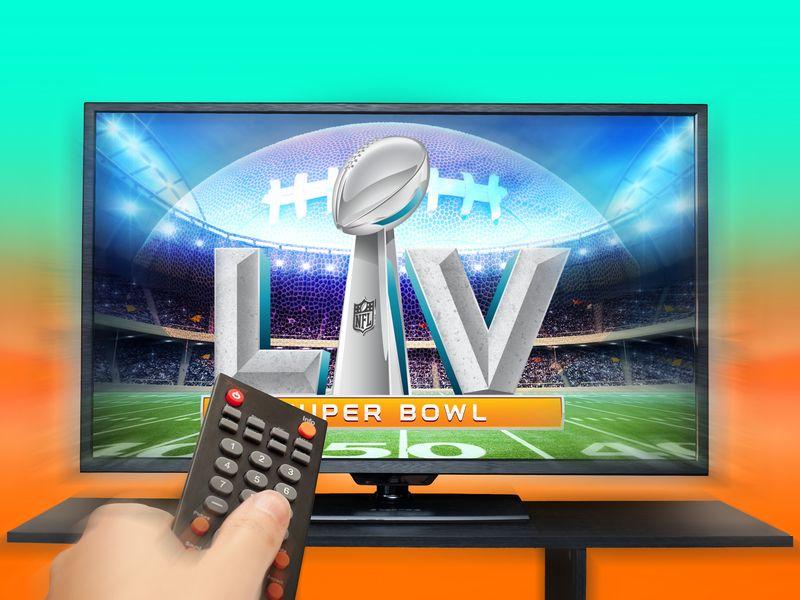 Super Bowl 2021 - cover