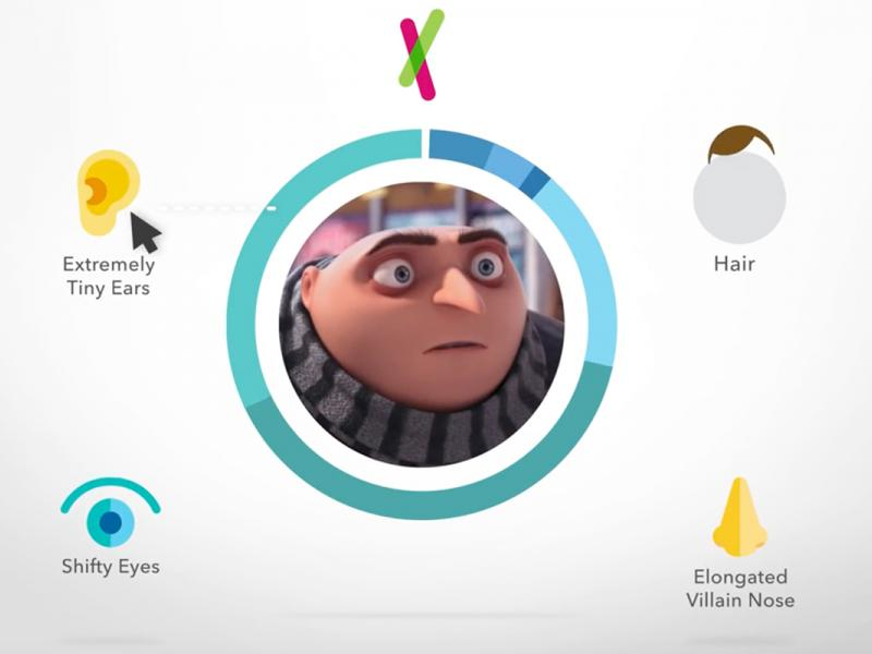 Gru From 'Despicable Me' Explores His DNA in Ad for 23AndMe