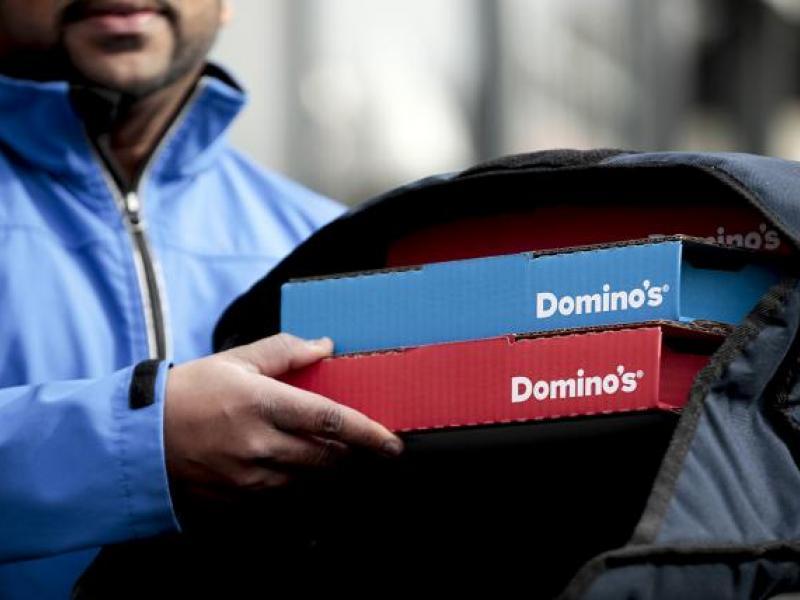 Domino's Unseats Pizza Hut as Biggest Pizza Chain