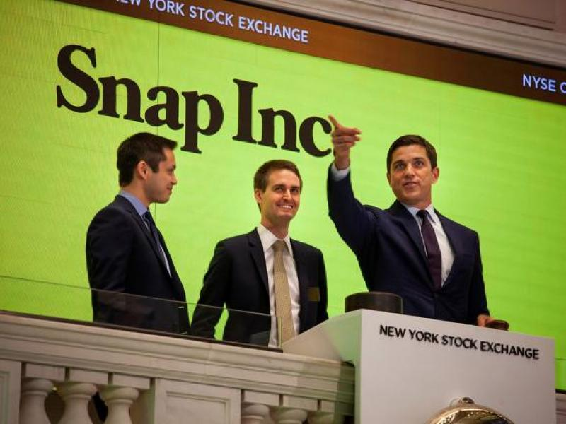 Snapchat's 42 Million NFL Viewers Were Big Part in IPO Path