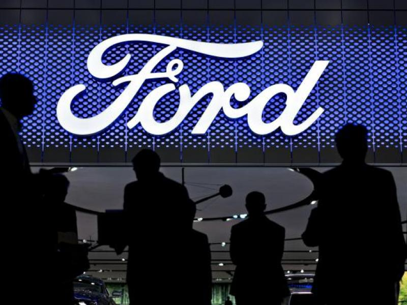 Wieden & Kennedy wins Ford assignment as global review rolls on | AdAge
