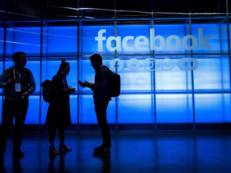 Facebook reshapes its product roadmap as the world hunkers down