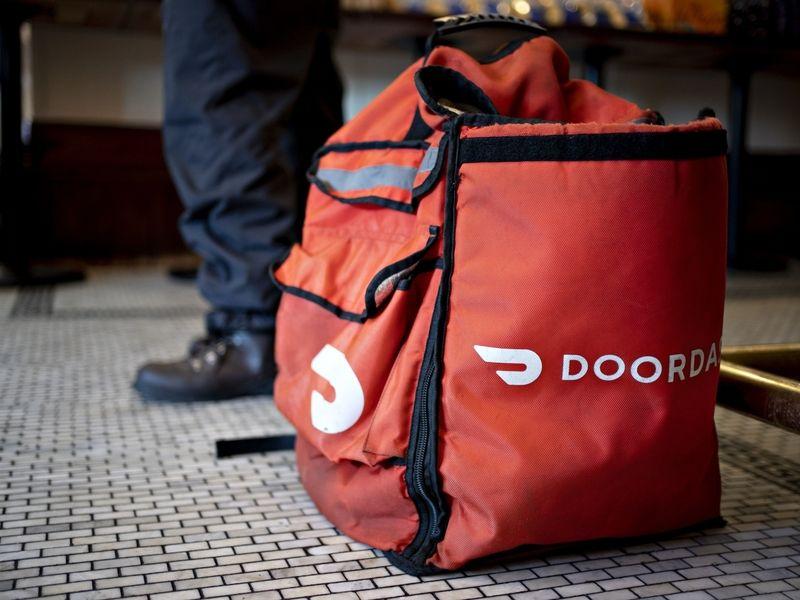 DoorDash sues to block New York City restaurants from getting customer data