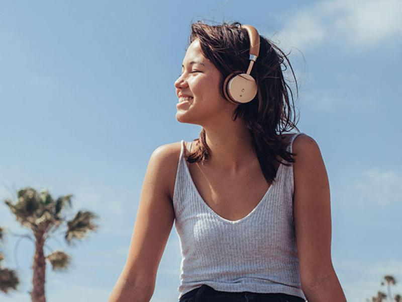 Find Out Your True Music Personality | AdAge