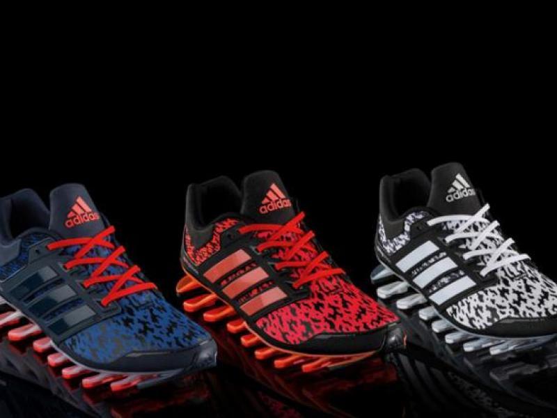 01b44aff5980b Deja Shoe  Adidas Sues Skechers Again