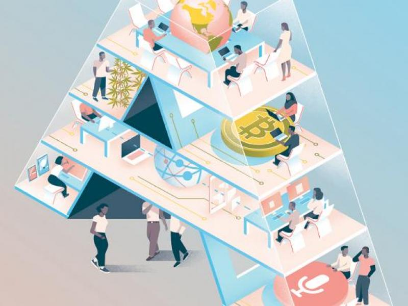 Agency of the future: Survival of the fittest | AdAge