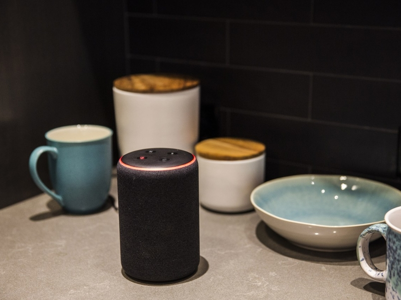 Alexa, scratch that: Amazon to let users delete voice commands