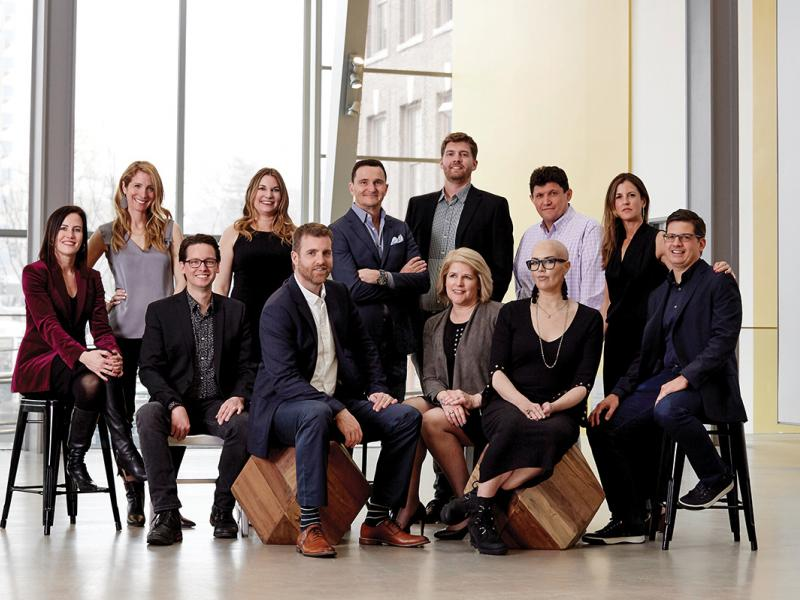 Ad Age 2019 Media Agency of the Year: Mediahub