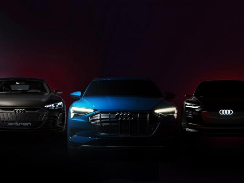 Audi Will Push Electric Vehicles In Super Bowl Ad