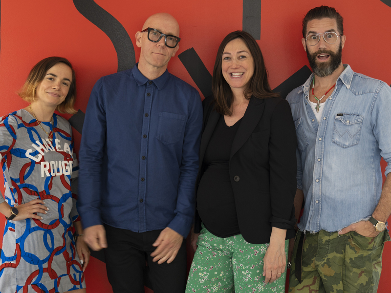 BBH L.A. hires new executive creative director, Mother London gets a new head of strategy