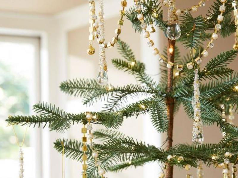 Balsam Christmas Trees.How Fake Tree Brand Balsam Hill Gets More Marketing Bang For